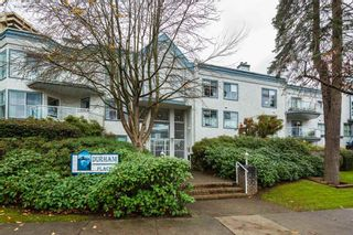 """Photo 1: 226 5695 CHAFFEY Avenue in Burnaby: Central Park BS Condo for sale in """"DURHAM PLACE"""" (Burnaby South)  : MLS®# R2221834"""