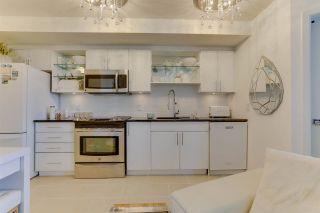 Photo 9: 507 575 DELESTRE Avenue in Coquitlam: Coquitlam West Condo for sale : MLS®# R2504581