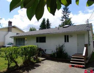Photo 5: 10887 132A ST in Surrey: Whalley House for sale (North Surrey)  : MLS®# F2612222