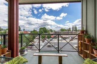 Photo 6: 413 2336 WHYTE Avenue in Port Coquitlam: Central Pt Coquitlam Condo for sale : MLS®# R2561864