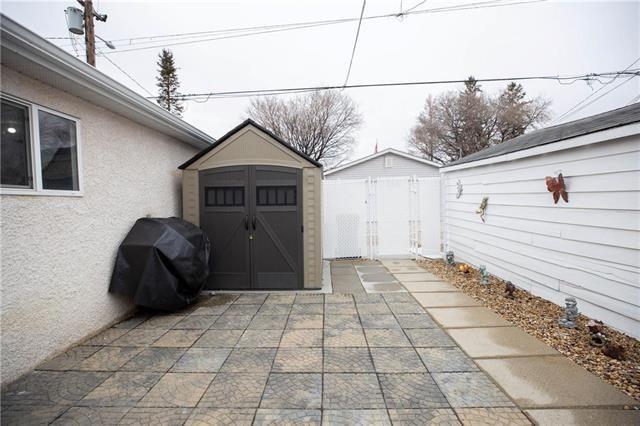 Photo 17: Photos: 871 Beach Avenue in Winnipeg: East Elmwood Residential for sale (3B)  : MLS®# 1909033