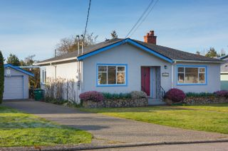 Photo 2: 1679 Derby Rd in : SE Mt Tolmie House for sale (Saanich East)  : MLS®# 870377