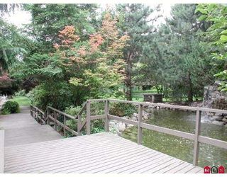 """Photo 12: 206 10698 151A Street in Surrey: Guildford Condo for sale in """"LINCOLN'S HILL"""" (North Surrey)  : MLS®# F1000089"""
