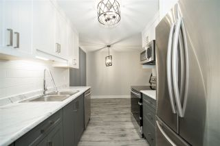 """Photo 5: 101 2750 FULLER Street in Abbotsford: Central Abbotsford Condo for sale in """"Valley View Terrace"""" : MLS®# R2557754"""