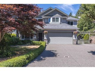 Photo 1: 21485 92B Avenue in Langley: Walnut Grove House for sale : MLS®# R2595008