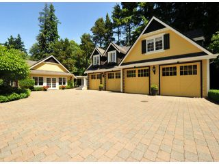 Photo 2: 13685 30TH AV in Surrey: Elgin Chantrell House for sale (South Surrey White Rock)  : MLS®# F1316368