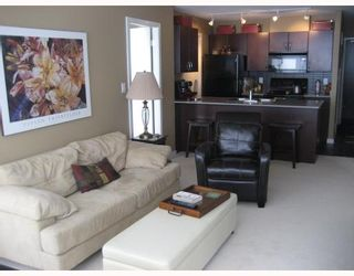 "Photo 2: 1105 933 HORNBY Street in Vancouver: Downtown VW Condo for sale in ""ELECTRIC AVENUE"" (Vancouver West)  : MLS®# V782964"