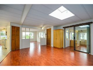 Photo 6: 113 15875 20TH Avenue in Surrey: King George Corridor Manufactured Home for sale (South Surrey White Rock)  : MLS®# F1405449