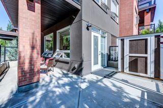 Photo 31: 103 10606 84 Avenue in Edmonton: Zone 15 Condo for sale : MLS®# E4248899