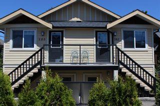 Photo 1: 580 Niagara St in : Vi James Bay Quadruplex for sale (Victoria)  : MLS®# 854236