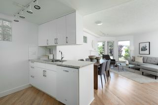 """Photo 7: 206 1988 MAPLE Street in Vancouver: Kitsilano Condo for sale in """"The Maples"""" (Vancouver West)  : MLS®# R2597512"""