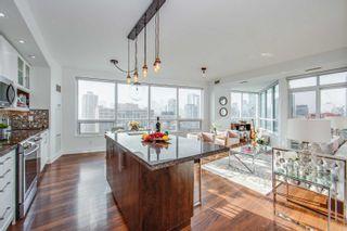 Photo 5: 1709 120 Homewood Avenue in Toronto: North St. James Town Condo for sale (Toronto C08)  : MLS®# C5088761
