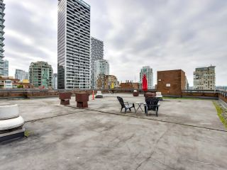 """Photo 20: 622 1330 BURRARD Street in Vancouver: Downtown VW Condo for sale in """"Anchor Point I"""" (Vancouver West)  : MLS®# R2618272"""