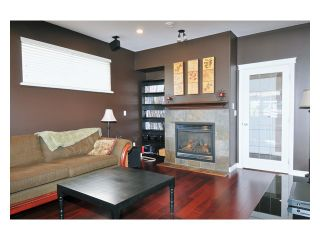 Photo 6: 1130 AMAZON Street in Port Coquitlam: Riverwood House for sale : MLS®# V822102