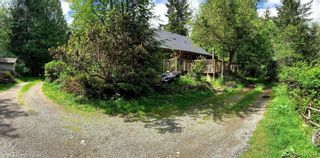 Photo 1: 2993 Robinson Rd in SOOKE: Sk Otter Point House for sale (Sooke)  : MLS®# 814849