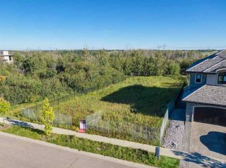 Photo 2: 5538 MCLUHAN Bluff in Edmonton: Zone 14 Vacant Lot for sale : MLS®# E4216288