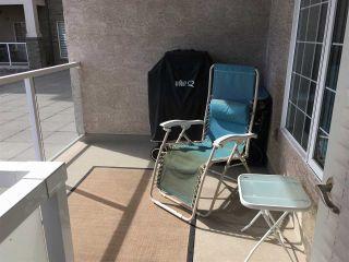 Photo 23: 111 612 111 Street SW in Edmonton: Zone 55 Condo for sale : MLS®# E4231181
