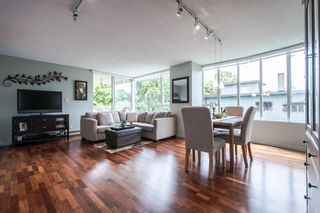 """Photo 16: 403 1566 W 13TH Avenue in Vancouver: Fairview VW Condo for sale in """"ROYAL GARDENS"""" (Vancouver West)  : MLS®# R2080778"""