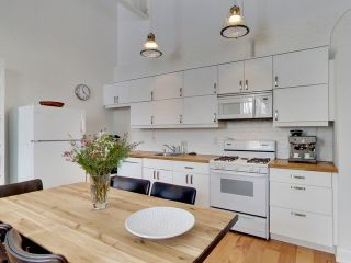 Photo 4: 347 Sorauren Ave Unit #216 in Toronto: Roncesvalles Condo for sale (Toronto W01)  : MLS®# W3705897