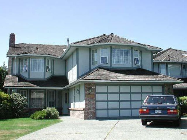 FEATURED LISTING: 6371 BOUCHARD Court Richmond