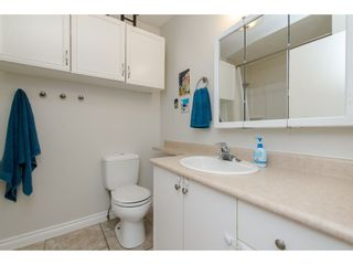 Photo 15: 2 45384 HODGINS Avenue in Chilliwack: Chilliwack W Young-Well Townhouse for sale : MLS®# R2263518