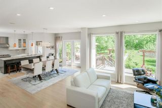 Photo 6: 647 Oakdale Drive in Winnipeg: Charleswood Residential for sale (1G)  : MLS®# 202113883