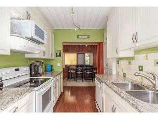 Photo 8: 1191 WELLINGTON Drive in North Vancouver: Lynn Valley House for sale : MLS®# V1138202