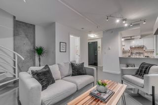 """Photo 7: 501 428 W 8TH Avenue in Vancouver: Mount Pleasant VW Condo for sale in """"XL LOFTS"""" (Vancouver West)  : MLS®# R2214757"""