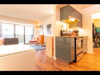 Main Photo: 215 1549 KITCHENER Street in Vancouver: Grandview Woodland Condo for sale (Vancouver East)  : MLS®# R2596557