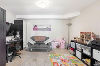 """Photo 22: 9 2188 SE MARINE Drive in Vancouver: South Marine Townhouse for sale in """"Leslie Terrace"""" (Vancouver East)  : MLS®# R2584668"""