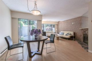 """Photo 3: 28 7300 LEDWAY Road in Richmond: Granville Townhouse for sale in """"LAURELWOOD GARDENS"""" : MLS®# R2182190"""