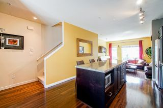 "Photo 8: 713 PREMIER Street in North Vancouver: Lynnmour Townhouse for sale in ""Wedgewood by Polygon"" : MLS®# R2478446"