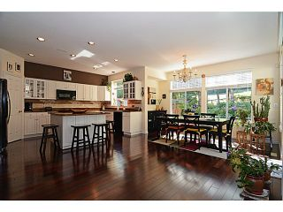 Photo 7: 2007 PARKWAY BV in Coquitlam: Westwood Plateau Duplex for sale : MLS®# V1138573