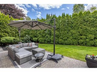 """Photo 29: 9267 207 Street in Langley: Walnut Grove House for sale in """"Greenwood Estates"""" : MLS®# R2582545"""