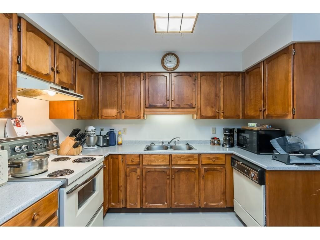 Main Photo: 308 32070 PEARDONVILLE Road in Abbotsford: Abbotsford West Condo for sale : MLS®# R2616653