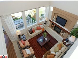 """Photo 5: 7013 178th Street in Surrey: Cloverdale BC House for sale in """"SADDLE CREEK AT PROVINCETON"""" : MLS®# F1014813"""