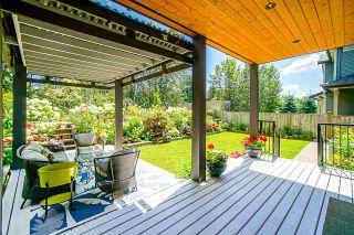 "Photo 30: 10130 247B Street in Maple Ridge: Albion House for sale in ""Jackson Ridge"" : MLS®# R2477768"
