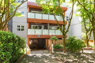"Photo 20: 209 570 E 8TH Avenue in Vancouver: Mount Pleasant VE Condo for sale in ""The Carolinas"" (Vancouver East)  : MLS®# R2596169"