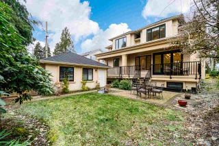 Photo 39: 3270 W 39TH Avenue in Vancouver: Kerrisdale House for sale (Vancouver West)  : MLS®# R2537941