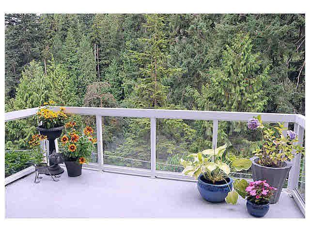 """Main Photo: 103 3377 CAPILANO Crescent in North Vancouver: Capilano NV Condo for sale in """"CAPILANO ESTATES"""" : MLS®# V1094584"""