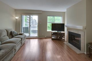 """Photo 2: 19 123 SEVENTH Street in New Westminster: Uptown NW Townhouse for sale in """"ROYAL CITY TERRACE"""" : MLS®# R2077015"""