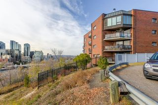 Main Photo: 3A 215 2 Street NE in Calgary: Crescent Heights Apartment for sale : MLS®# A1155894