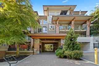 "Photo 1: 319 1633 MACKAY Avenue in North Vancouver: Pemberton NV Condo for sale in ""TOUCHSTONE"" : MLS®# R2624916"