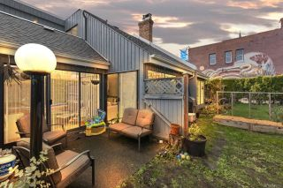 Photo 44: 2 1315 Gladstone Ave in : Vi Fernwood Row/Townhouse for sale (Victoria)  : MLS®# 861722