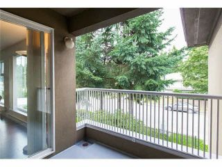 """Photo 12: 2 2120 CENTRAL Avenue in Port Coquitlam: Central Pt Coquitlam Condo for sale in """"CENTRAL PT COQUITLAM"""" : MLS®# V1135631"""