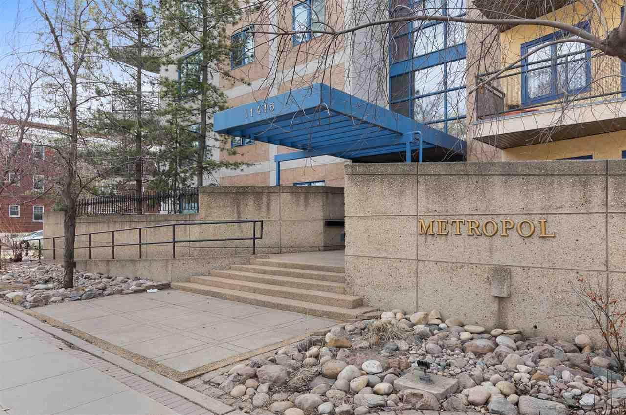 Main Photo: 203 11415 100 Avenue NW in Edmonton: Zone 12 Condo for sale : MLS®# E4238017