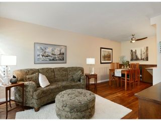 "Photo 16: 308 1508 MARINER Walk in Vancouver: False Creek Condo for sale in ""MARINER POINT"" (Vancouver West)  : MLS®# V1062003"