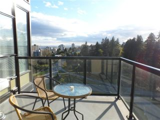 """Photo 14: # 1901 11 E ROYAL AV in New Westminster: Fraserview NW Condo for sale in """"VICTORIA HILL HIGH RISES"""" : MLS®# V1002340"""