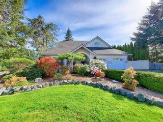 Photo 2: 506 Rowan Dr in : PQ Qualicum Beach House for sale (Parksville/Qualicum)  : MLS®# 875588