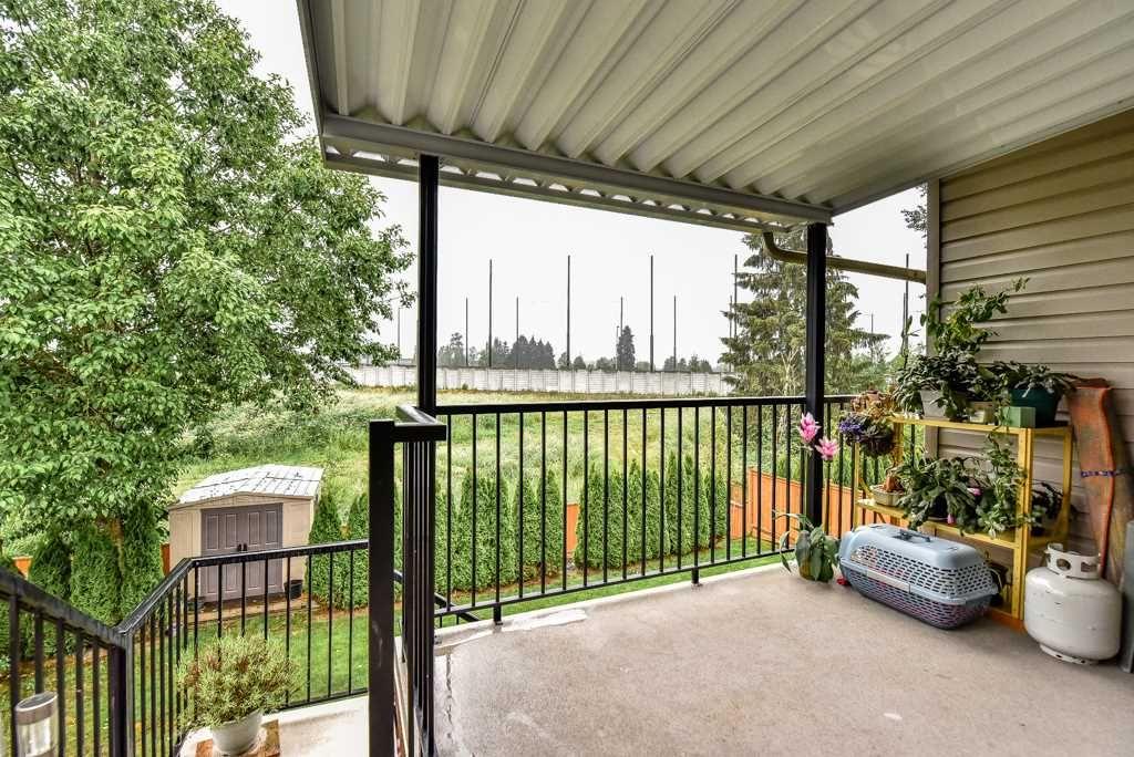 Photo 19: Photos: 12193 201 Street in Maple Ridge: Northwest Maple Ridge House for sale : MLS®# R2072320